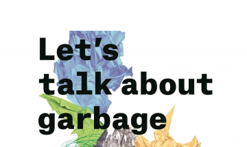 Let's talk about garbage