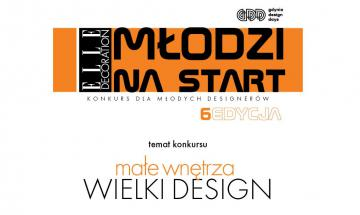 Młodzi na Start - Elle Decoration