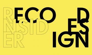 rECOnsider Design | EcoDesign Circle Project